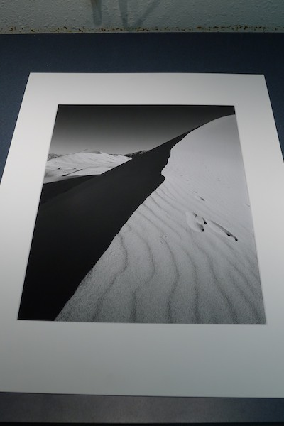 Eureka Dunes #4