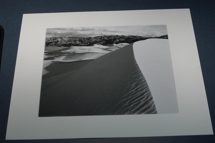 Eureka Dunes #8