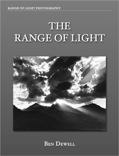 THE RANGE OF LIGHT iBook