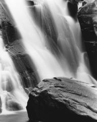 Mist Falls, Kings Canyon