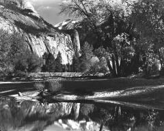 Merced River, Autumn
