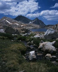 7 Gables, Big Bear Lake