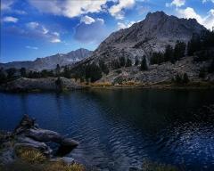 Evening, Long Lake