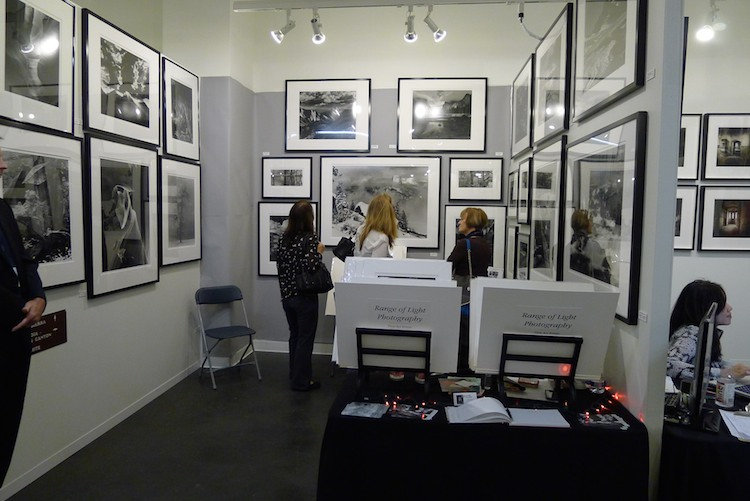 photoLa 2014 Booth 1