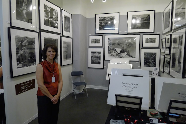 photoLA 2014 Booth 3